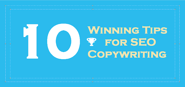image: How to Write Like the Pros :10 Winning Tips for SEO Copywriting