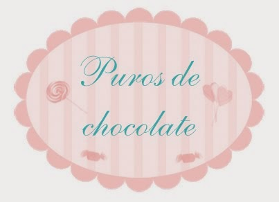 Para ir al blog Puros de chocolate