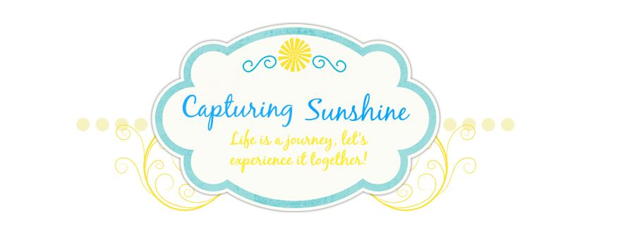 Capturing Sunshine