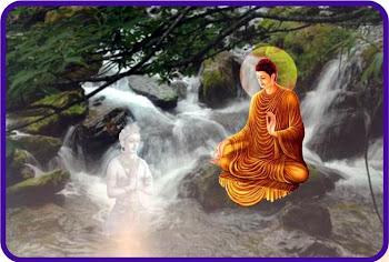 Gambar Buddha Shidarta Gotama