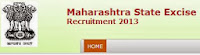 Maharashtra Excise Department Logo