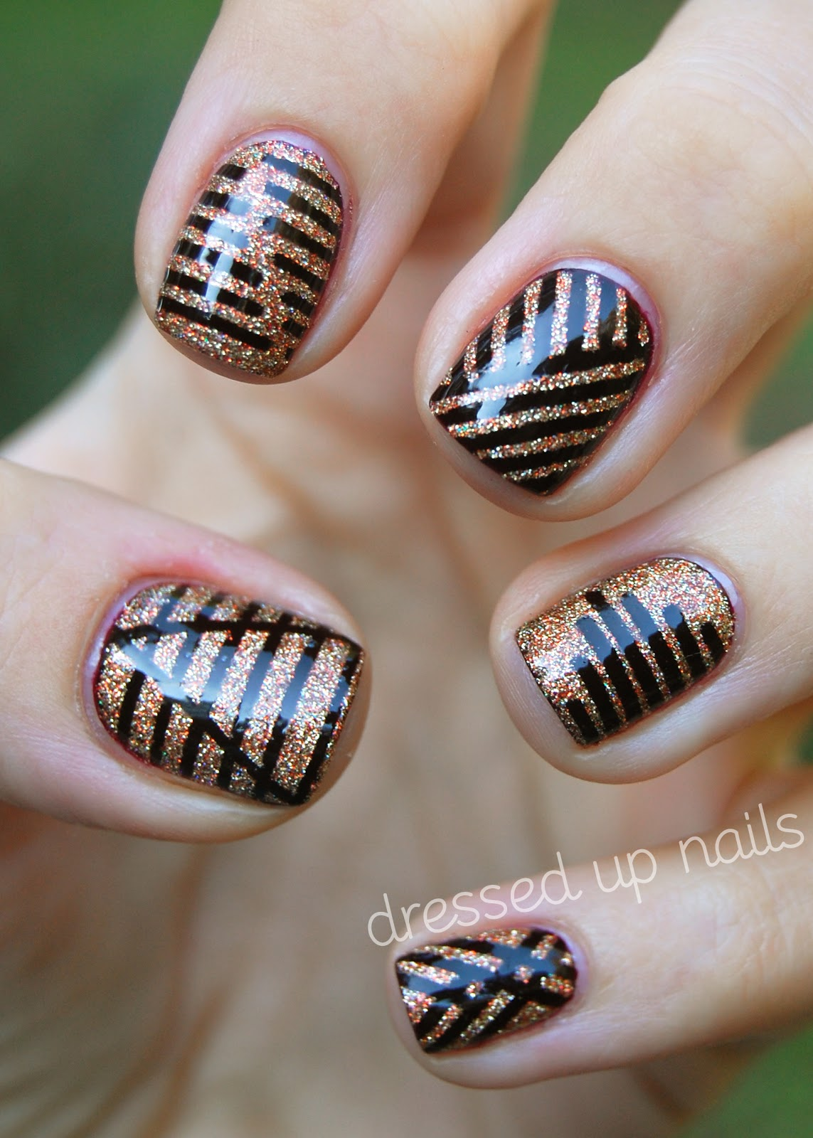 Stunning Black Nail Art Designs 1143 x 1600 · 241 kB · jpeg