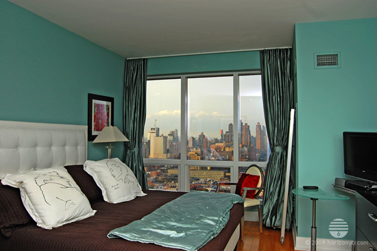 Bedroom Drapery Ideas