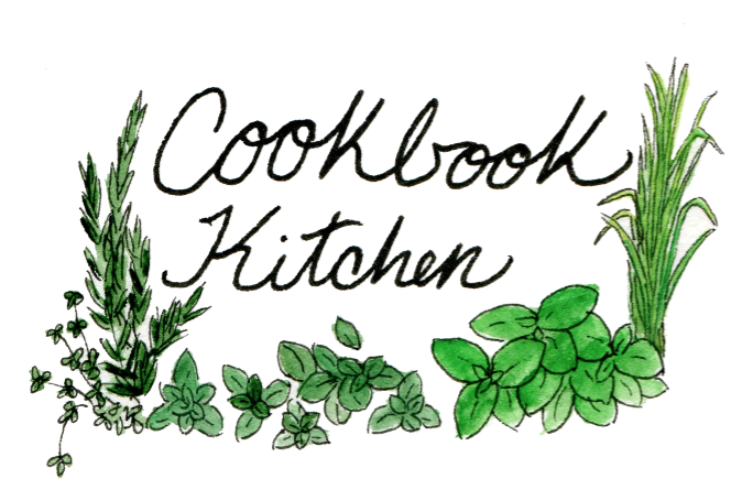 Cookbook Kitchen