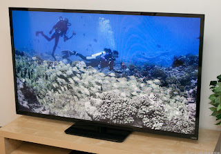 VIZIO E701i-A3 Review