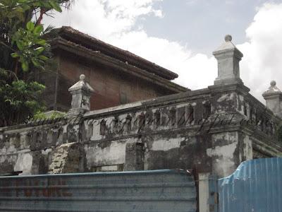 Istana Raja Billah