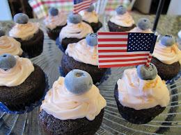 Celebrating America part3