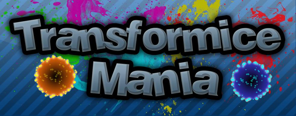 Transformice mania