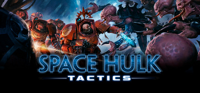 Space Hulk Tactics-HOODLUM