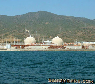 Decommission San Onofre