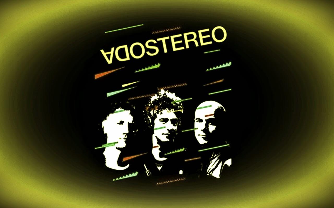 Fondos Gratis Tomy - Rock y Metal: Soda Stereo (Argentina ...