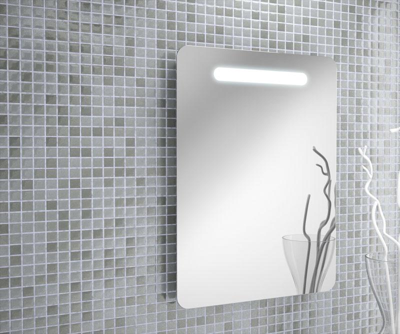 Espejo baño luz incorporada OSLO