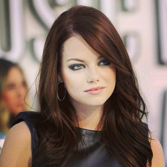 48 Interesting Brown Hair Color Shades Amp Hairstyles