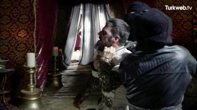 Suleyman Magnificul episodul 134 rezumat