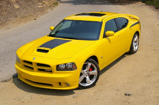 Dodge Charger SRT8 Wallpapers