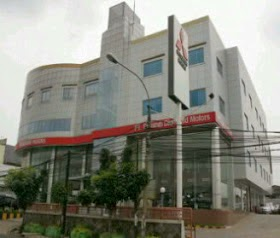 dealer mitsubishi srikandi diamond motors