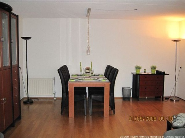 Amsterdam Rental Apartments