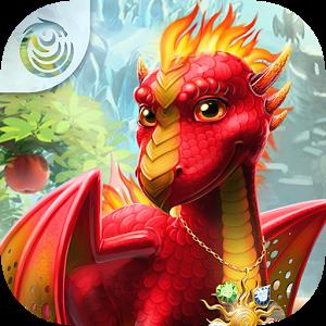 Dragon Stones 1.03 Mod Apk-cover
