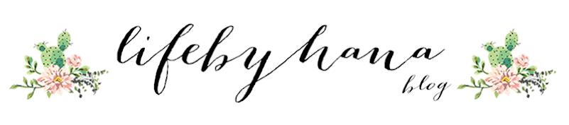 LifeByHana
