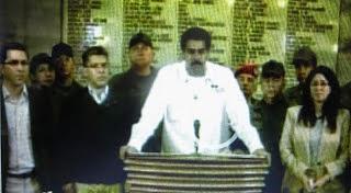 La Muerte de Hugo Chávez