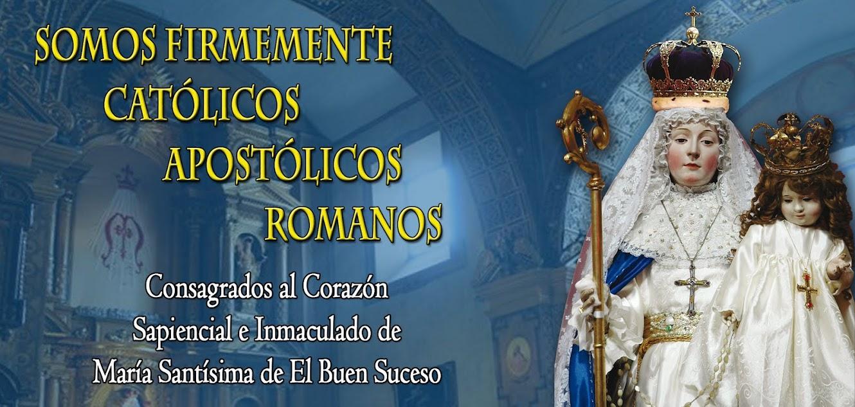 Devotos De La Santisima Virgen de El Buen Suceso