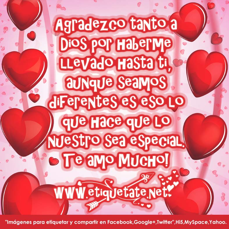 Para Facebook Bonitas  Mensajes Y Frases Bonitas De Amor  Reflexiones