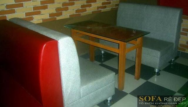 Sofa cafe cf002