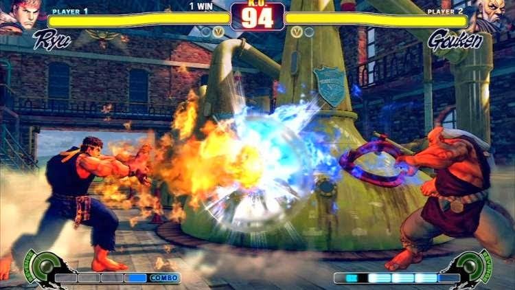 street fighter 4 full version apk