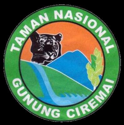 Logo Gunung Ciremai