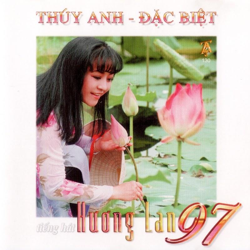 Thúy Anh CD130 - Hương Lan 97 (NRG)