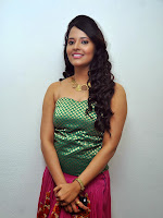 Anchor Anasuya Photos at Idega Ashapaddav Audio-cover-photo
