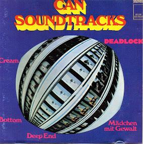 CAN - Der Sound von 1970