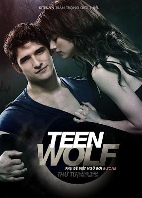 Người Sói Teen 2 - Teen Wolf Season 2