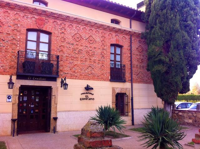 El Ermitaño, Benavente. Zamora