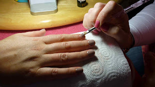 Catherine2 Gorgeous Nails & eBay Clearout!