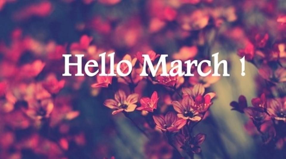 Co nas czeka w marcu? Zapowiedzi 03/2015