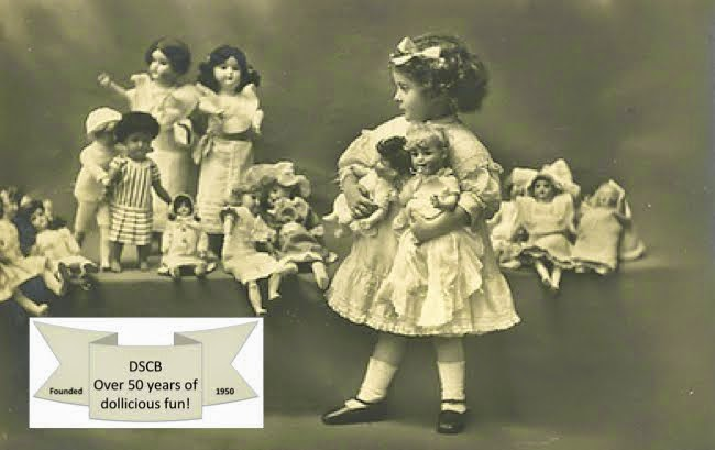 The Doll Study Club of Boston