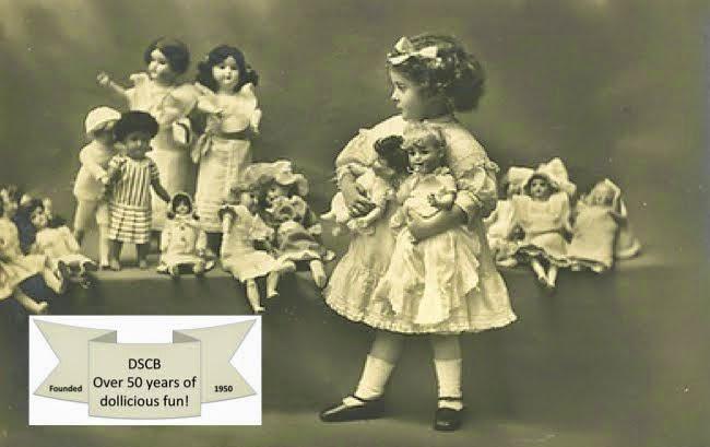 The Doll Study Club of Boston