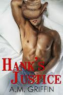 Hank's Justice Release Blitz