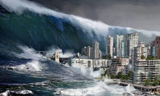 Καμπανάκι από τους επιστήμονες: Έρχονται πολλοί καταστροφικοί σεισμοί το 2018.Η έκθεση παρουσιάστηκε στην Αμερικανική Ένωση Γεωλόγων.