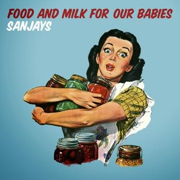 SANJAYS FOOD AND MILK FOR ORU BABIES