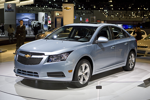 2011 Chevrolet Impala Luxury Sedan Concept Best Car