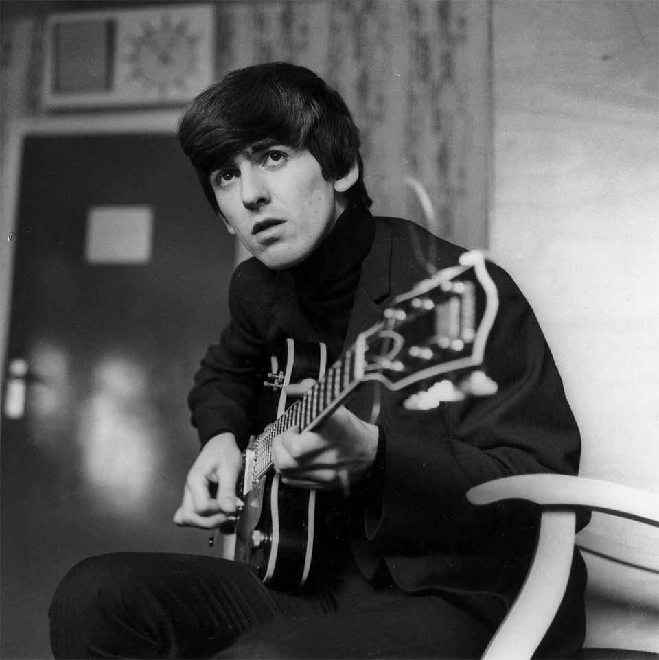 Home waters a fly fishing life happy birthday george for The harrison