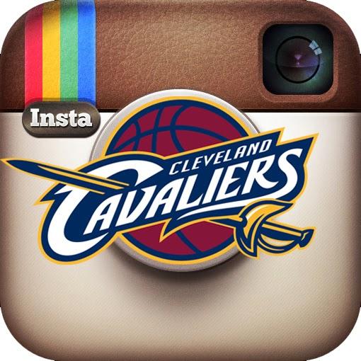 Cavaliers Brasil Instagram