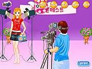 chơi game Ngôi sao Hàn Quốc