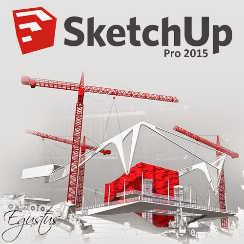SketchUp Pro 2015 Latest Cracked Free Download Full Version and Keygen