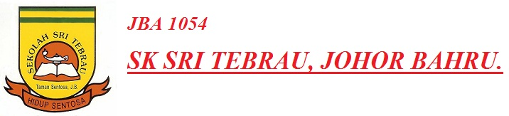JBA1054  SK SERI TEBRAU JB