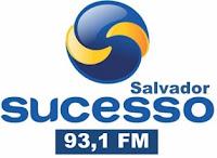 Rádio Sucesso FM de Salvador ao vivo