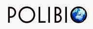 POLIBIO B-logo