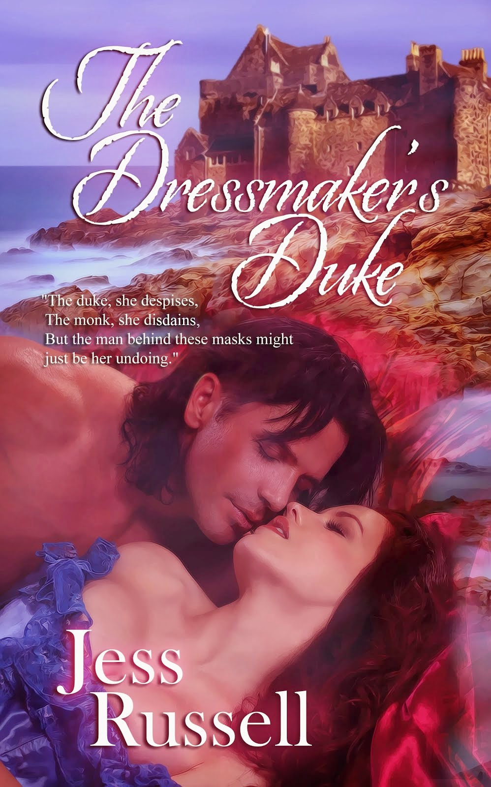 The Dressmaker's Duke by Jessica Russell